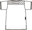 FO-7054SC バックスタイルイラスト