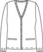FO-A303 フロントスタイルイラスト
