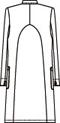 FO-HI400 バックスタイルイラスト