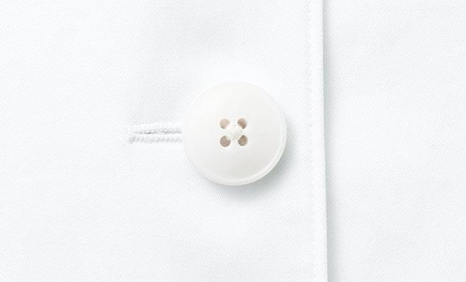 マーブル調のボタン