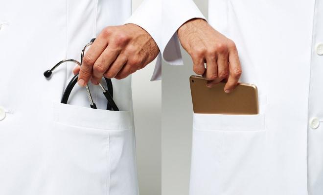 大容量のポケット