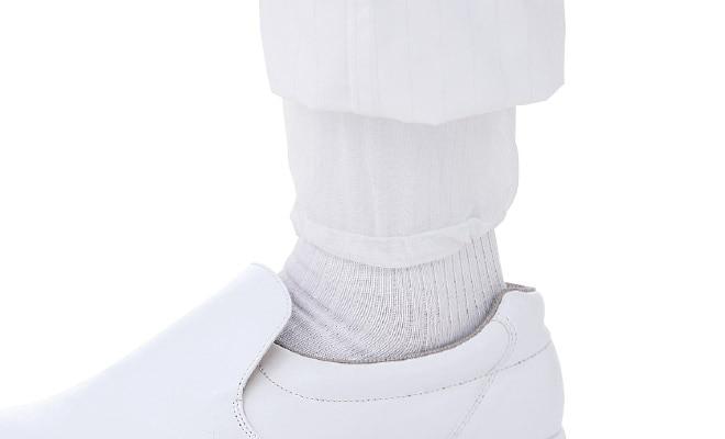 裾口二重カバー(ゴム)