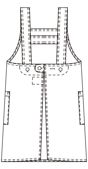 ANP913 バックスタイル