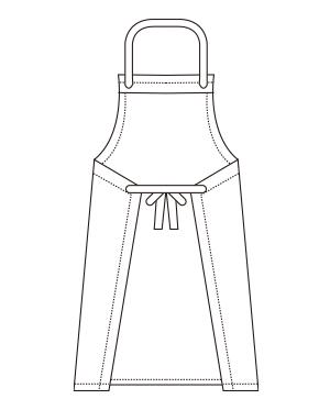 APK3142 寸法表バック