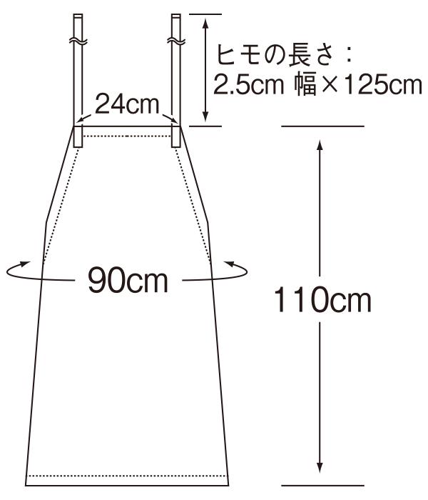 APK3191 寸法表フロント