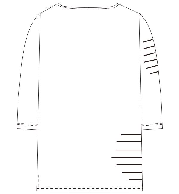 HM25-4 バックスタイル