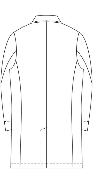 KZN113 バックスタイルイラスト