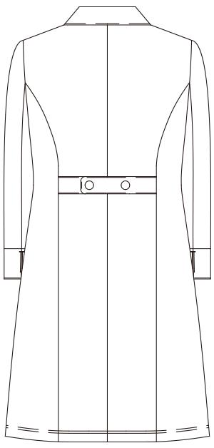 KZN129 バックスタイルイラスト