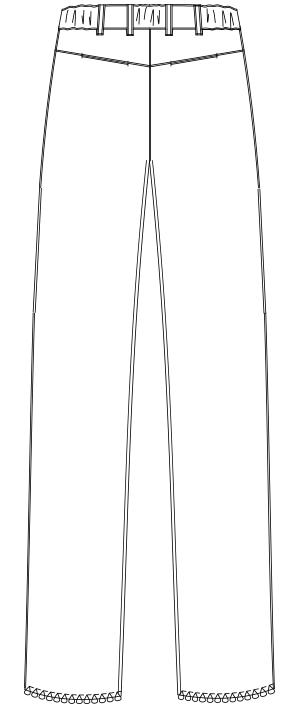 KZN821 バックスタイル