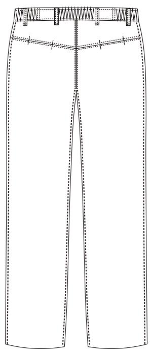 KZN861 バックスタイル