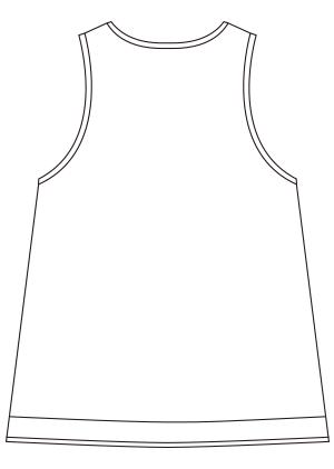 KZN911 バックスタイル