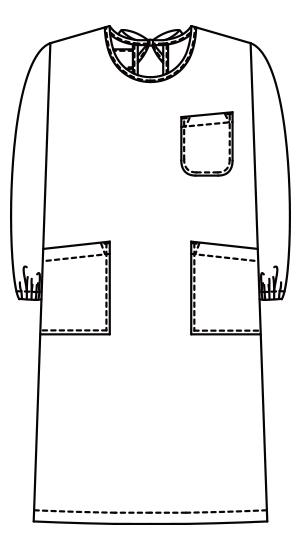 KZN931 フロントスタイルイラスト