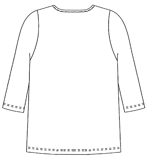 SMS900 アディダス男女兼用インナーTシャツバック