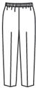 269-1 バックスタイルイラスト