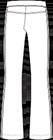 LE-UZL2012 バックスタイルイラスト