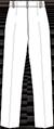 LE-UZL4013 バックスタイルイラスト