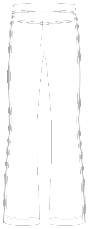 UZL2012 バックスタイルイラスト
