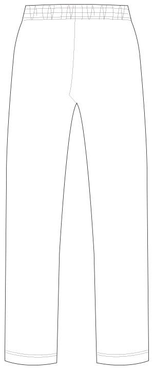 UZL2013 バックスタイルイラスト