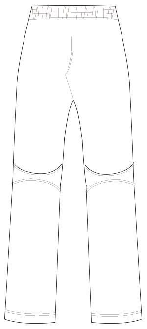 UZL2026 バックスタイルイラスト