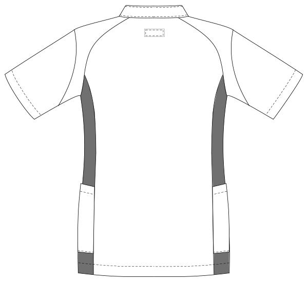 UQM1006N バックスタイルイラスト