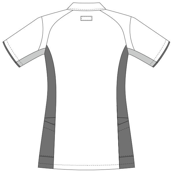 UQM1102 バックスタイルイラスト