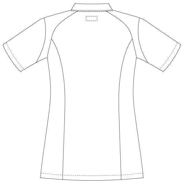 UQM1525N バックスタイルイラスト