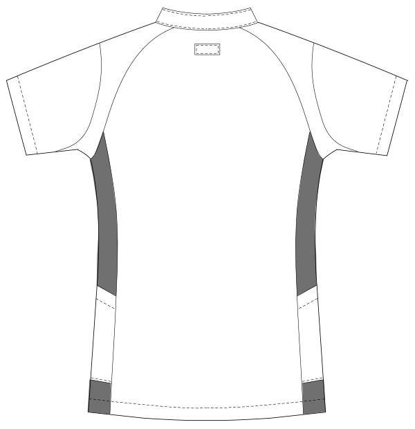 UQW1034N バックスタイルイラスト