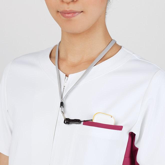PHS専用ポケット