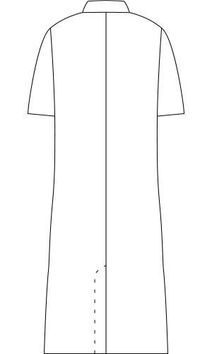 51-60z1 バックスタイルイラスト