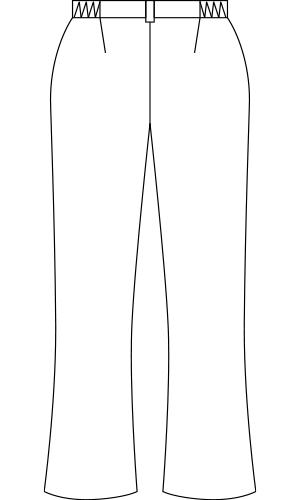 73-109 バックスタイルイラスト