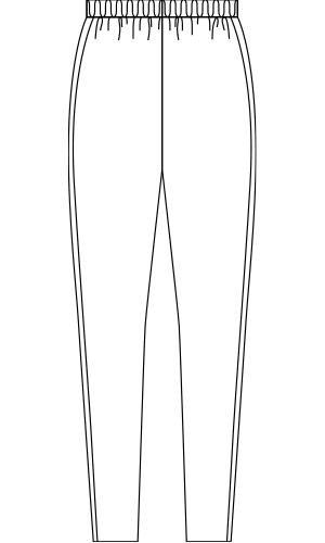 JK751 バックスタイルイラスト