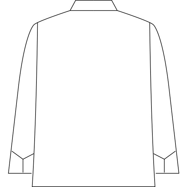 PER601-2 バックスタイルイラスト