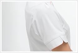 袖のスリット