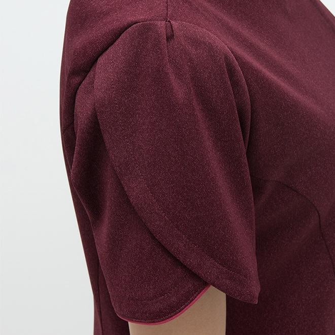 チューリップ袖