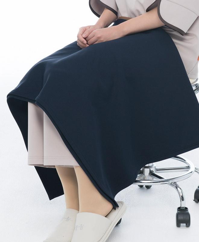 診時の寒さ対策や入院時の防寒着としてもご使用いただける使い勝手の良いアイテムです。