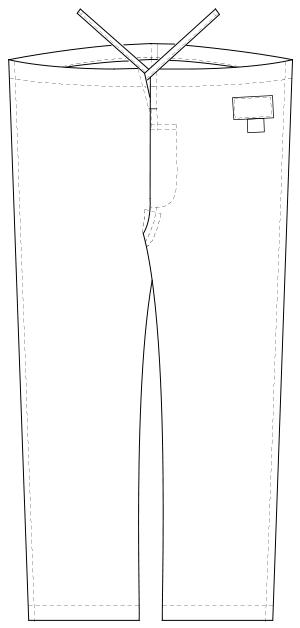 AD-318 フロントスタイルイラスト