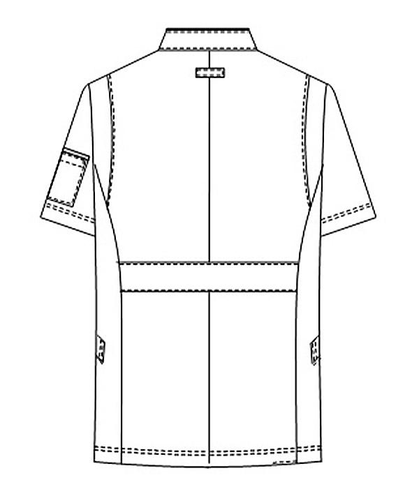ATX-1027 バックスタイルイラスト