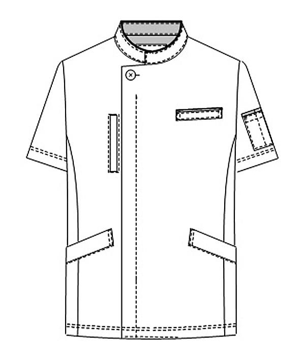 ATX-1027 フロントスタイルイラスト