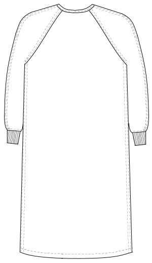 BMA-8110 フロントスタイルイラスト