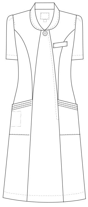 CA-1797 フロントスタイルイラスト