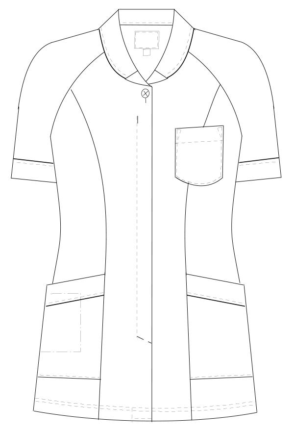 CE-2722 フロントスタイルイラスト