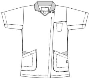 CFS-2682 フロントスタイルイラスト