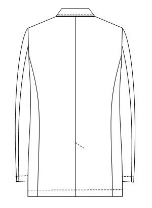 CJ-3325 バックスタイルイラスト