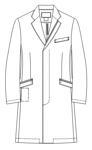 CJ-3370 フロントスタイルイラスト