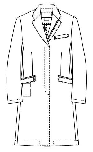 CJ-3380 フロントスタイルイラスト