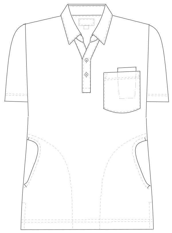 CX-2437 フロントスタイルイラスト