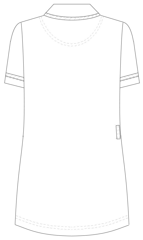 CX-2962 バックスタイルイラスト