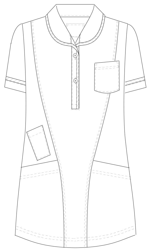 CX-2962 フロントスタイルイラスト