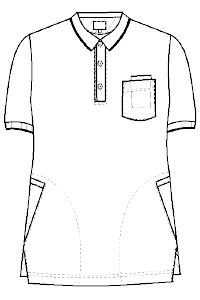 CX-2992 フロントスタイルイラスト