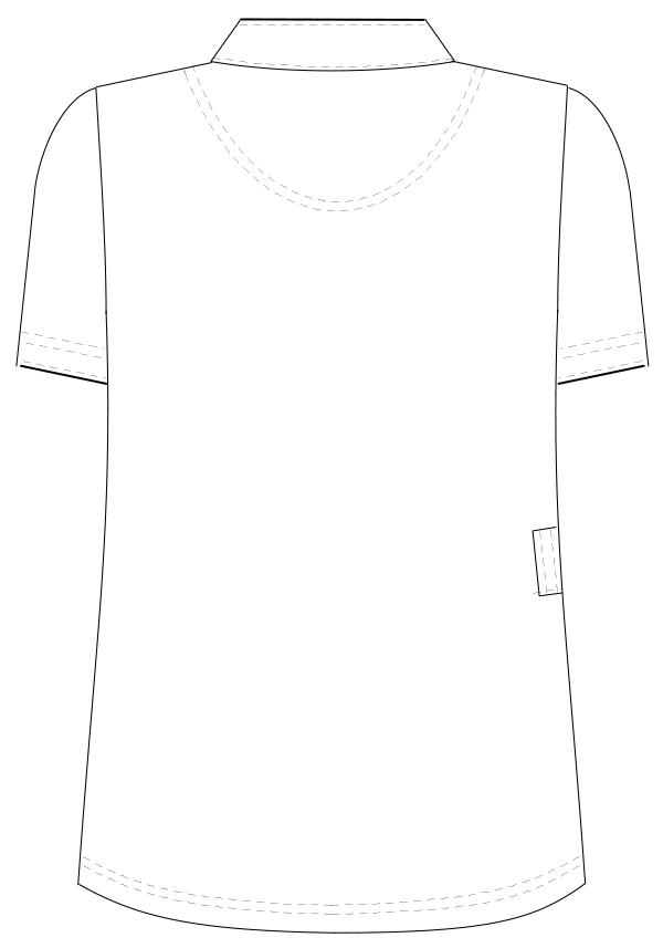 CX-5217 バックスタイルイラスト